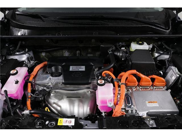 2018 Toyota RAV4 Hybrid Limited (Stk: 275237) in Markham - Image 11 of 23
