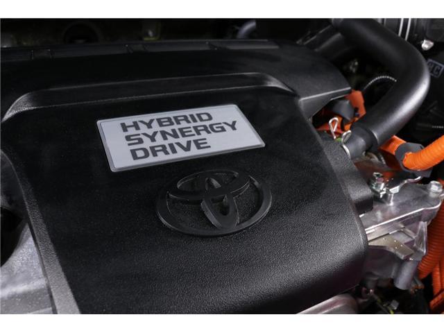 2018 Toyota RAV4 Hybrid Limited (Stk: 275237) in Markham - Image 12 of 23