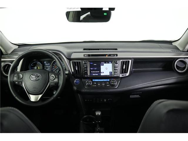 2018 Toyota RAV4 Hybrid Limited (Stk: 275237) in Markham - Image 13 of 23
