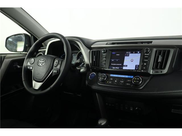 2018 Toyota RAV4 Hybrid Limited (Stk: 275237) in Markham - Image 14 of 23