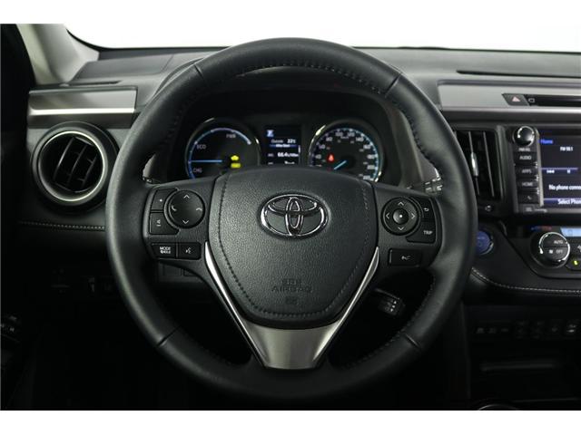 2018 Toyota RAV4 Hybrid Limited (Stk: 275237) in Markham - Image 15 of 23