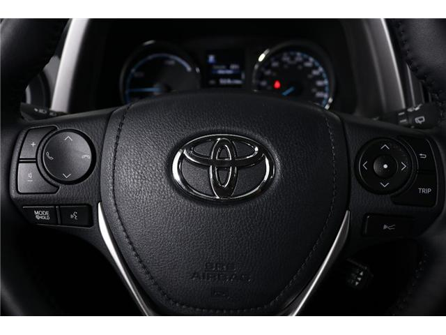 2018 Toyota RAV4 Hybrid Limited (Stk: 275237) in Markham - Image 16 of 23