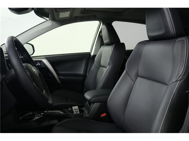2018 Toyota RAV4 Hybrid Limited (Stk: 275237) in Markham - Image 18 of 23