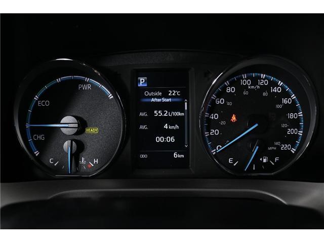 2018 Toyota RAV4 Hybrid Limited (Stk: 275237) in Markham - Image 20 of 23