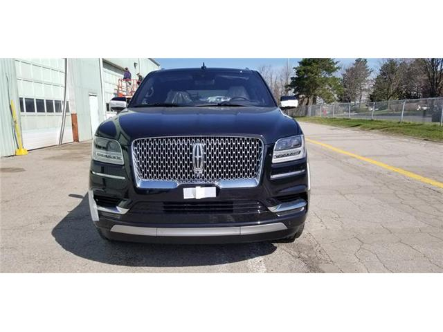 2019 Lincoln Navigator L Reserve (Stk: 19NV1616) in Unionville - Image 2 of 17