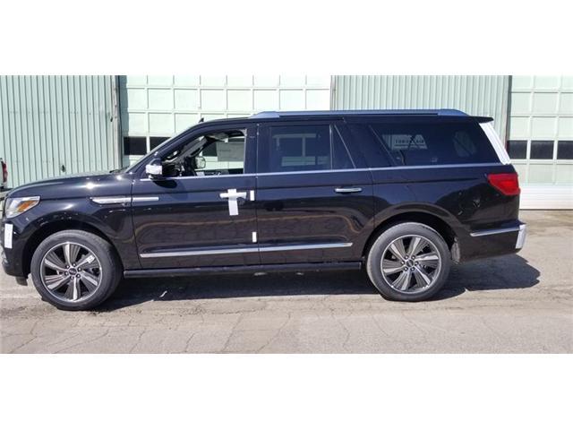 2019 Lincoln Navigator L Reserve for sale in Unionville