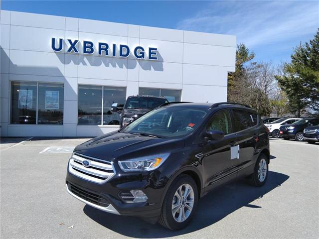 2019 Ford Escape SEL (Stk: IES8874) in Uxbridge - Image 1 of 4