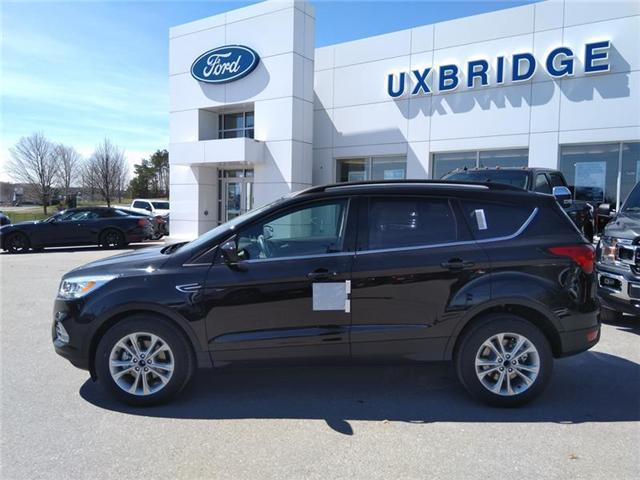 2019 Ford Escape SEL (Stk: IES8874) in Uxbridge - Image 2 of 4