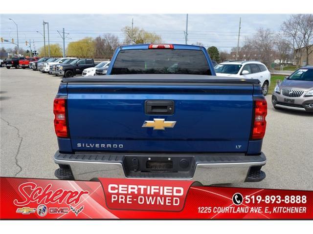 2016 Chevrolet Silverado 1500  (Stk: 1815530A) in Kitchener - Image 3 of 9