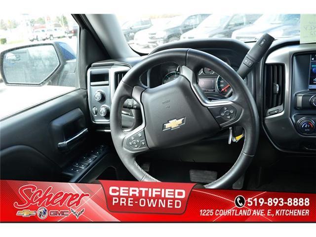 2016 Chevrolet Silverado 1500  (Stk: 1815530A) in Kitchener - Image 8 of 9