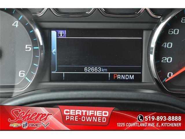 2016 Chevrolet Silverado 1500  (Stk: 1815530A) in Kitchener - Image 9 of 9