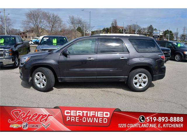 2016 GMC Acadia SLE2 (Stk: 590300) in Kitchener - Image 2 of 9