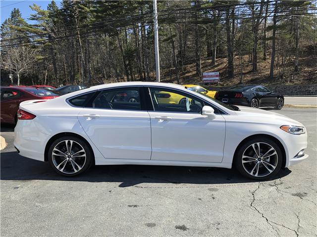 2018 Ford Fusion Titanium (Stk: 10343) in Lower Sackville - Image 6 of 24
