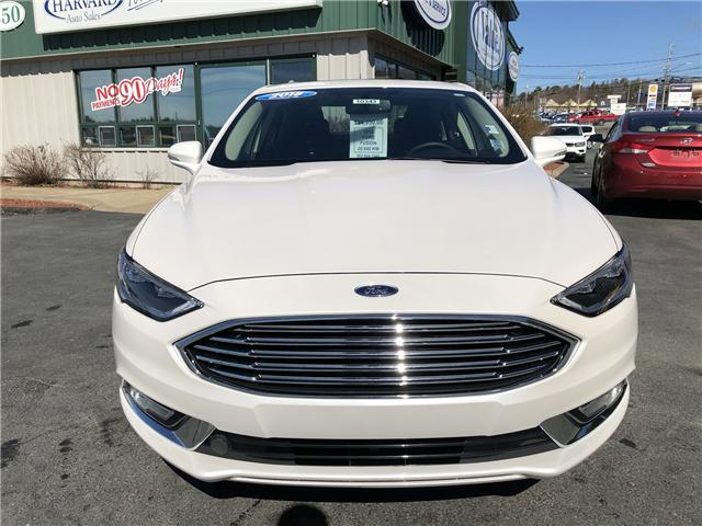 2018 Ford Fusion Titanium (Stk: 10343) in Lower Sackville - Image 8 of 24