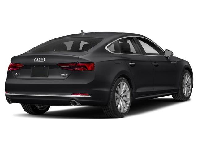 2019 Audi A5 45 Komfort (Stk: 52593) in Ottawa - Image 3 of 9
