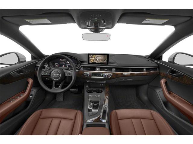 2019 Audi A5 45 Komfort (Stk: 52593) in Ottawa - Image 5 of 9