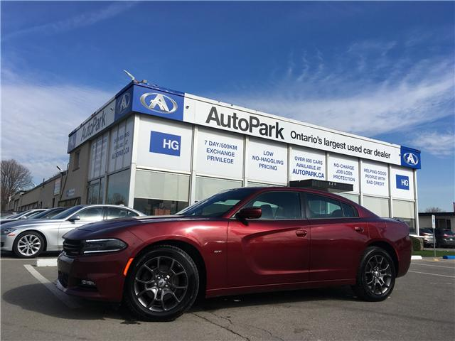 2018 Dodge Charger GT (Stk: 18-92912) in Brampton - Image 1 of 23