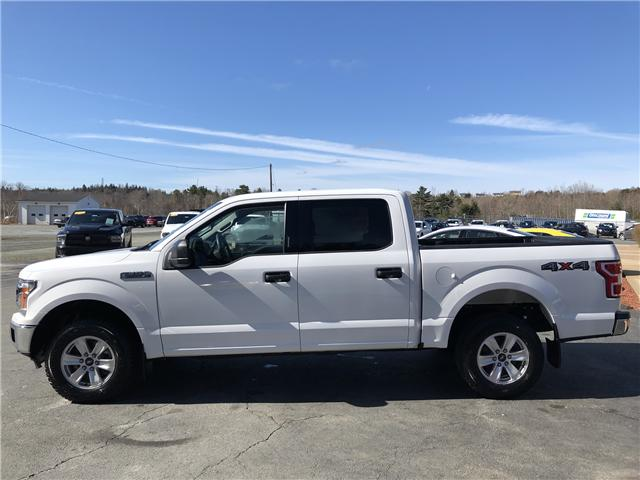 2018 Ford F-150 XLT (Stk: 10334) in Lower Sackville - Image 2 of 18