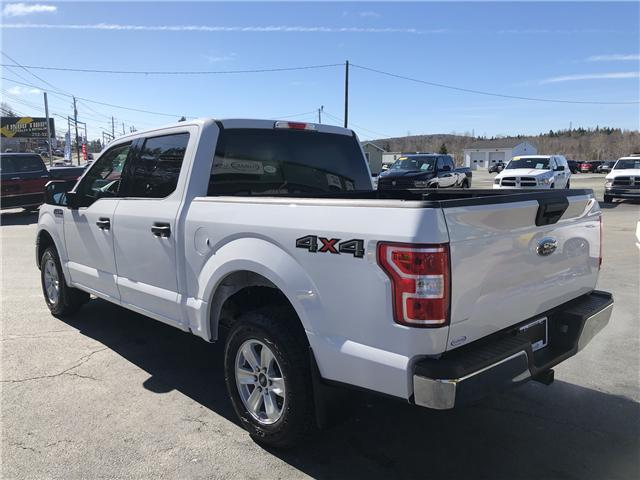 2018 Ford F-150 XLT (Stk: 10334) in Lower Sackville - Image 3 of 18