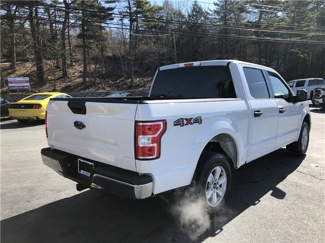 2018 Ford F-150 XLT (Stk: 10334) in Lower Sackville - Image 5 of 18
