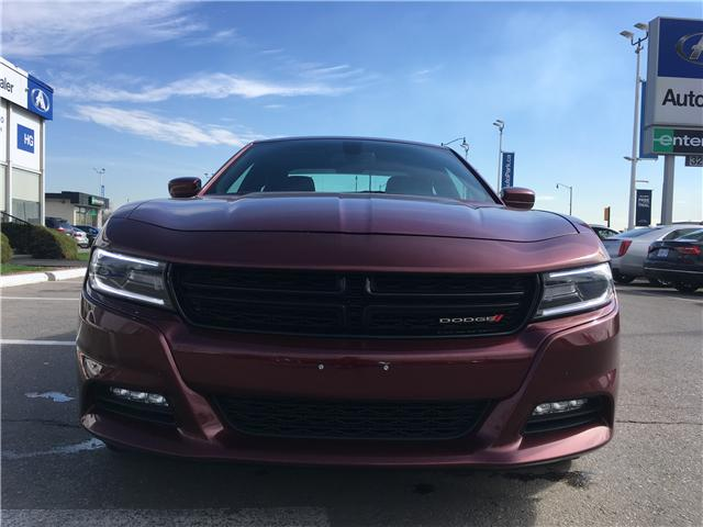 2018 Dodge Charger GT (Stk: 18-92912) in Brampton - Image 2 of 23