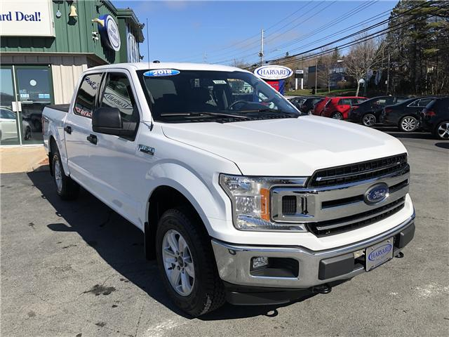 2018 Ford F-150 XLT (Stk: 10334) in Lower Sackville - Image 7 of 18