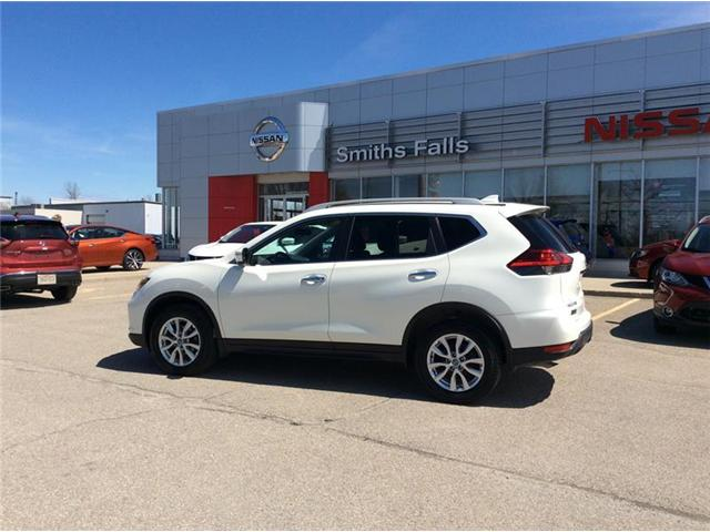 2017 Nissan Rogue SV (Stk: P1985) in Smiths Falls - Image 3 of 13