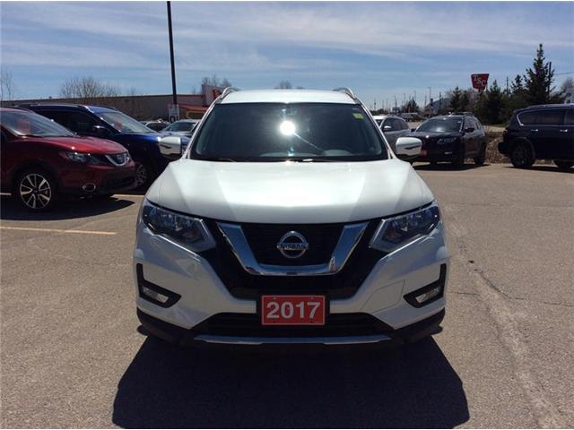 2017 Nissan Rogue SV (Stk: P1985) in Smiths Falls - Image 5 of 13