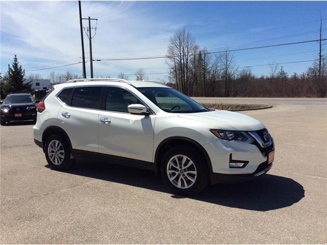 2017 Nissan Rogue SV (Stk: P1985) in Smiths Falls - Image 13 of 13
