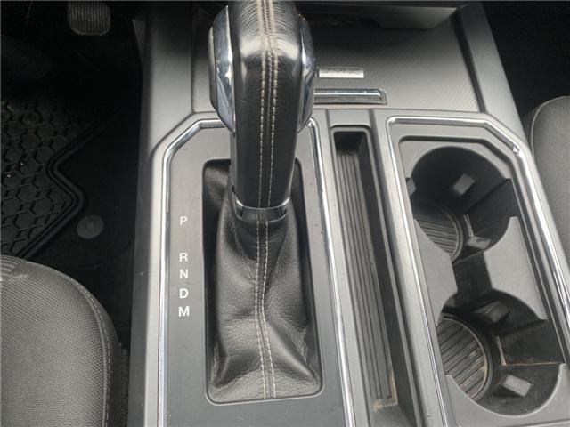 2017 Ford F-150 XLT (Stk: 21731) in Pembroke - Image 10 of 12