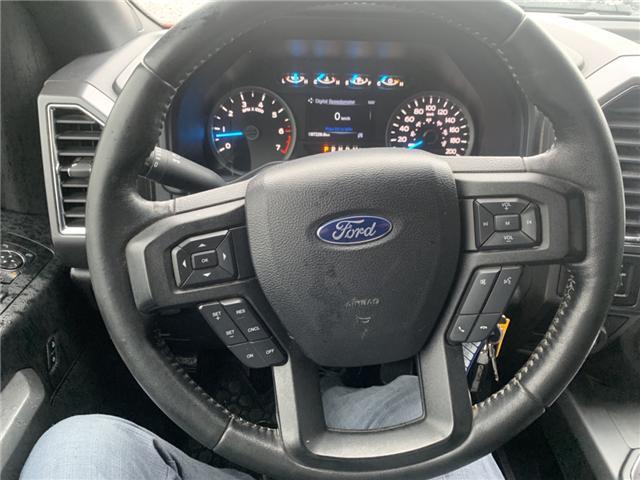 2017 Ford F-150 XLT (Stk: 21731) in Pembroke - Image 12 of 12