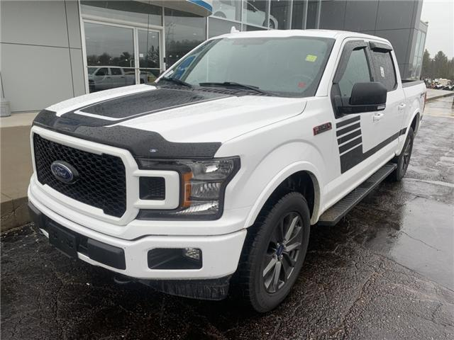 2018 Ford F-150 XLT (Stk: 21741) in Pembroke - Image 2 of 11