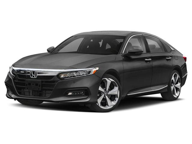 2019 Honda Accord Touring 1.5T (Stk: 57860) in Scarborough - Image 1 of 9