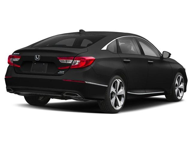 2019 Honda Accord Touring 1.5T (Stk: 57860) in Scarborough - Image 3 of 9