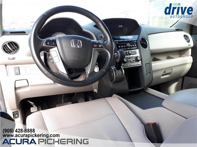 2013 Honda Pilot EX-L (Stk: AP4771A) in Pickering - Image 2 of 21