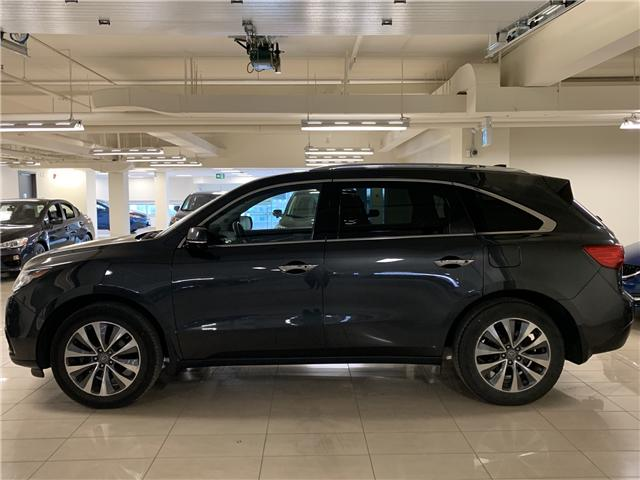 2014 Acura MDX Navigation Package (Stk: M12289A) in Toronto - Image 2 of 30