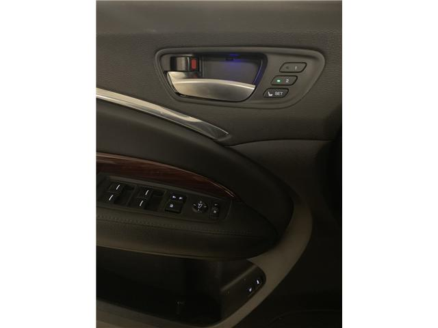 2014 Acura MDX Navigation Package (Stk: M12289A) in Toronto - Image 10 of 30