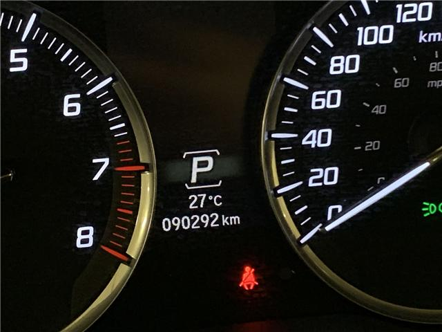 2014 Acura MDX Navigation Package (Stk: M12289A) in Toronto - Image 13 of 30