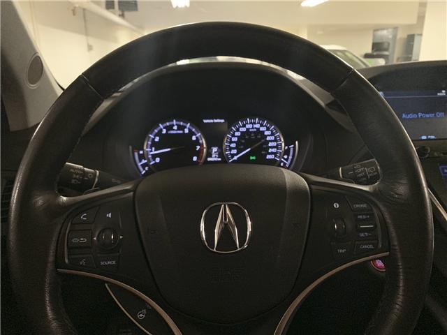2014 Acura MDX Navigation Package (Stk: M12289A) in Toronto - Image 14 of 30