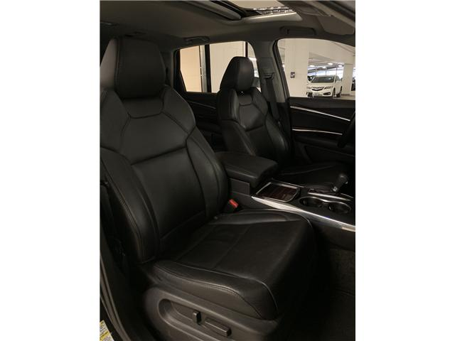 2014 Acura MDX Navigation Package (Stk: M12289A) in Toronto - Image 21 of 30