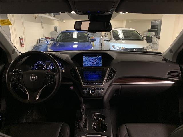 2014 Acura MDX Navigation Package (Stk: M12289A) in Toronto - Image 25 of 30