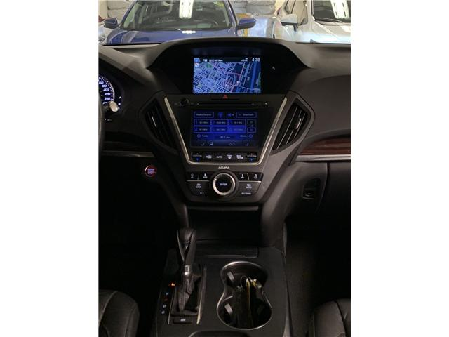 2014 Acura MDX Navigation Package (Stk: M12289A) in Toronto - Image 26 of 30