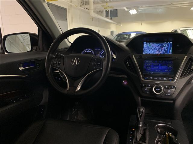 2014 Acura MDX Navigation Package (Stk: M12289A) in Toronto - Image 27 of 30