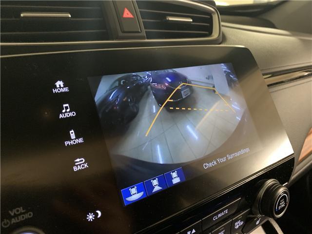 2017 Honda CR-V EX (Stk: AP3228A) in Toronto - Image 16 of 29