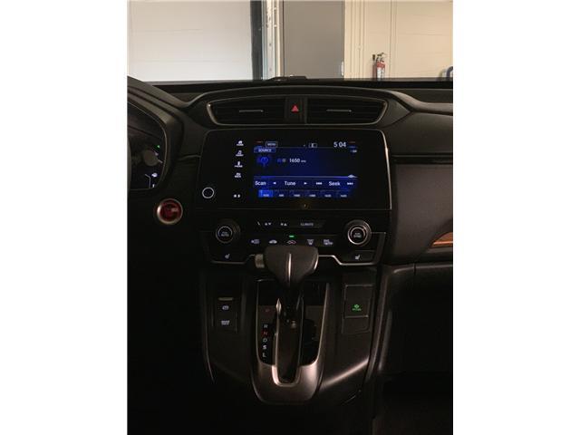 2017 Honda CR-V EX (Stk: AP3228A) in Toronto - Image 25 of 29