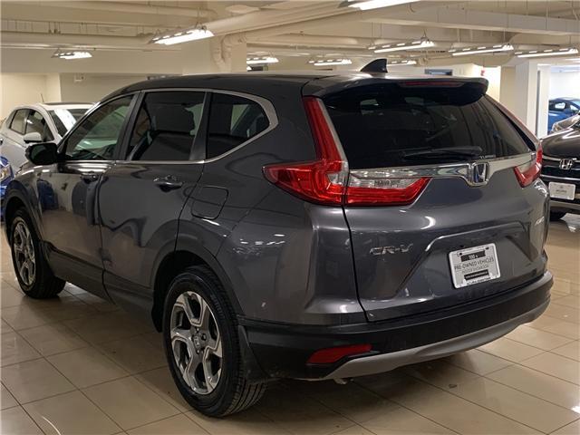 2017 Honda CR-V EX (Stk: AP3228A) in Toronto - Image 3 of 29