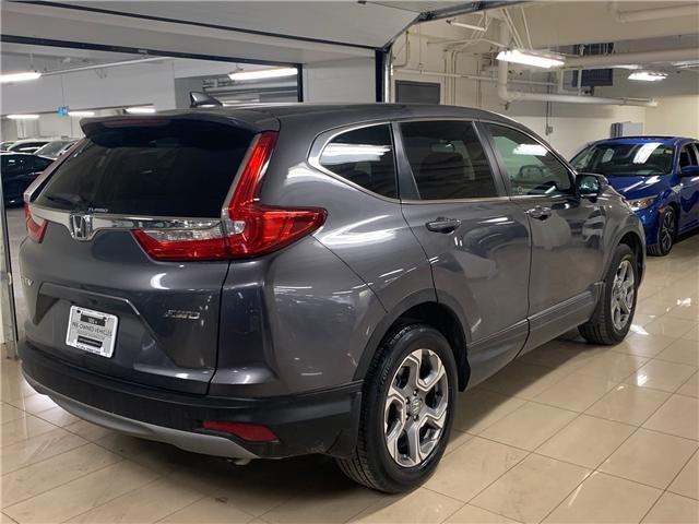 2017 Honda CR-V EX (Stk: AP3228A) in Toronto - Image 5 of 29