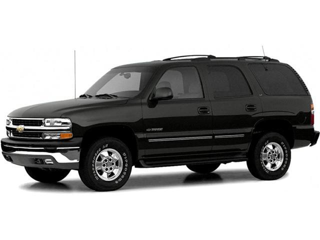 Used 2003 Chevrolet Tahoe LT1  - Coquitlam - Eagle Ridge Chevrolet Buick GMC