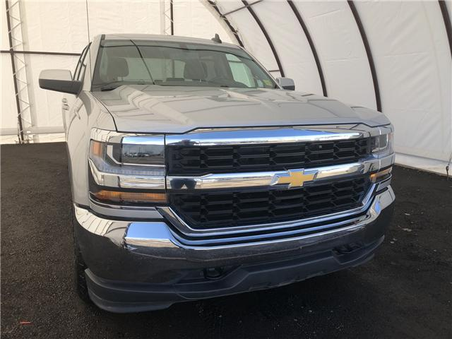 2018 Chevrolet Silverado 1500  (Stk: 16028DO) in Thunder Bay - Image 1 of 16