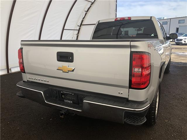 2018 Chevrolet Silverado 1500  (Stk: 16028DO) in Thunder Bay - Image 2 of 16